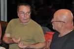 Michel et Danny Assemblée Générale 2014 URAL FRANCE