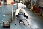 Usine Ural Irbit banc de tests URAL FRANCE