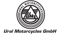 Logo Ural Motorcycles GmbH - URAL FRANCE