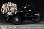 The Distinguished Gentleman's Ride 2016 - URAL FRANCE