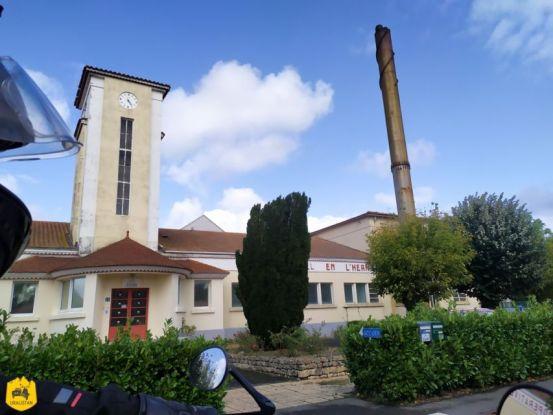 Saint-Michel-en-L'Herm - Uralistan
