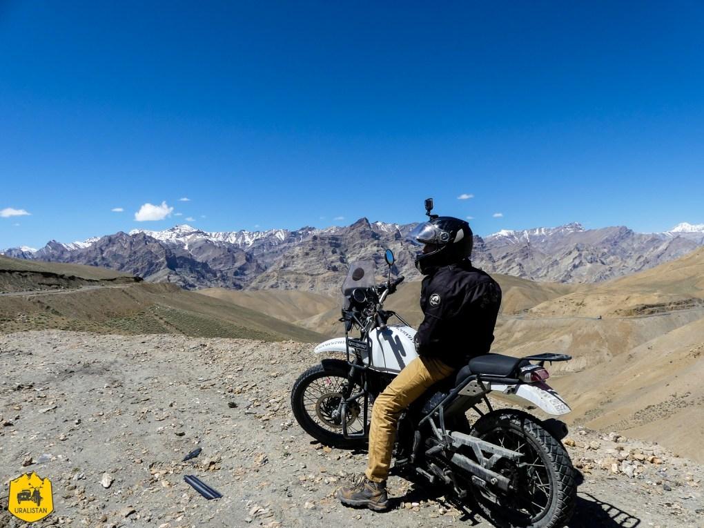 Roadtrip en Royal Enfield au Ladakh, de Kargil à Leh