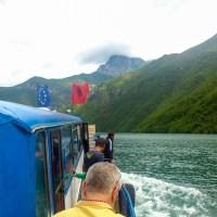 Voyage en Albanie, itinérairede notre road trip moto