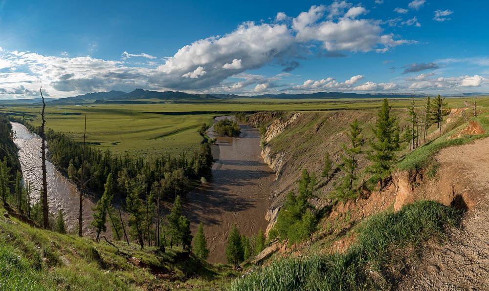 Vallée de l'Orkhon - incontournables de Mongolie - URALISTAN