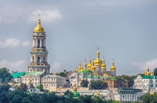 Laure des Grottes, Kiev - Incontournables Ukrainiens, Voyage en Ukraine