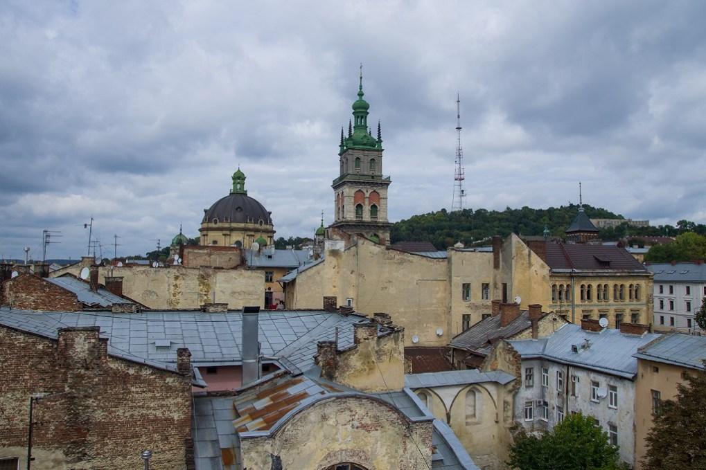 Lviv - Incontournables Ukrainiens, Voyage en Ukraine
