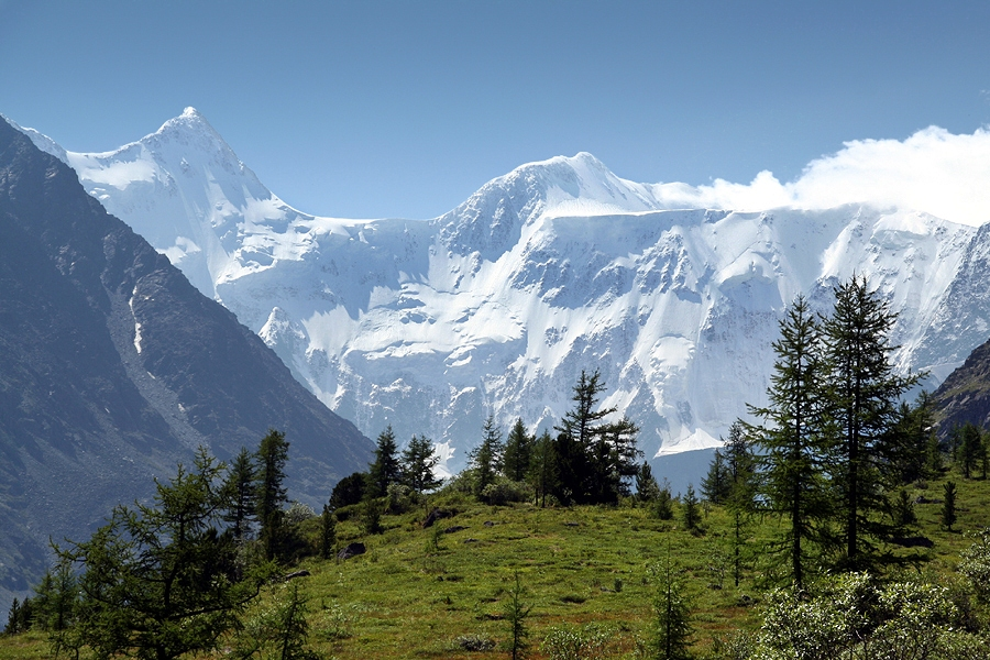 Altai - Incontournables russes, Voyage en Russie