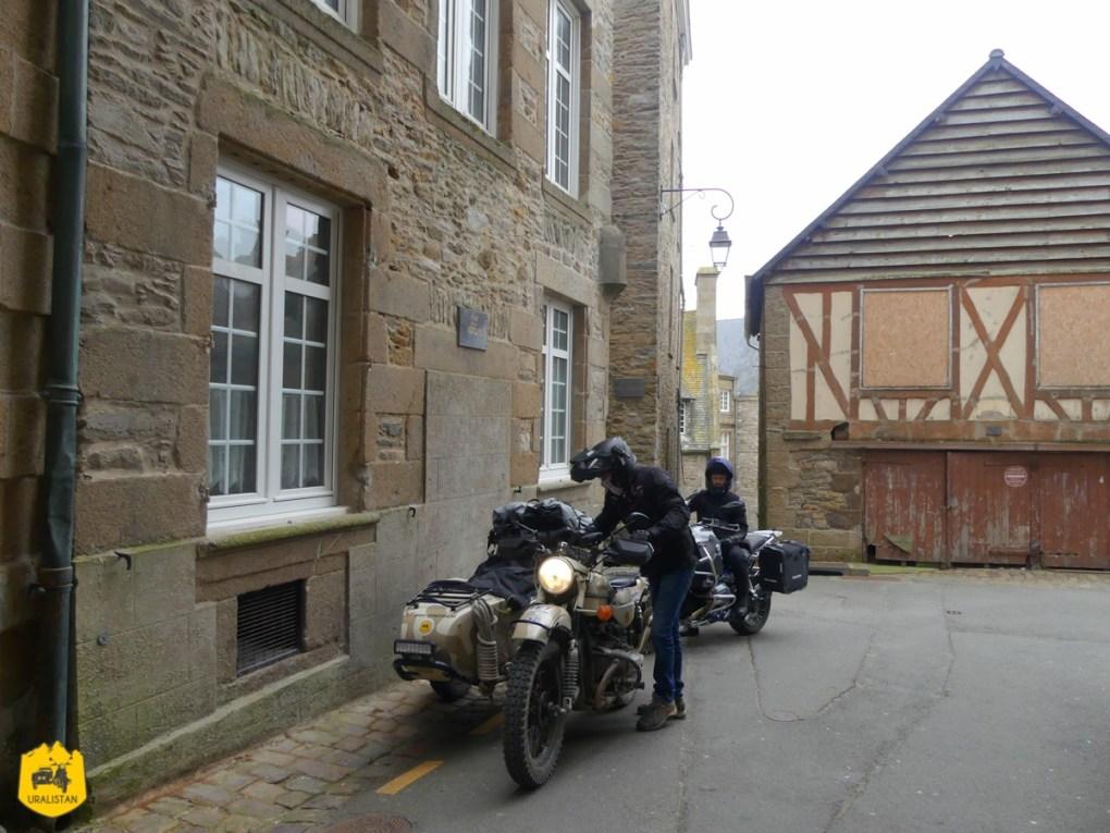 """Saint Malo, """"Cotentour"""", Road trip en Normandie - URALISTAN"""