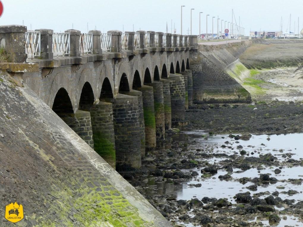 """Port bail, """"Cotentour"""", Road trip en Normandie - URALISTAN"""