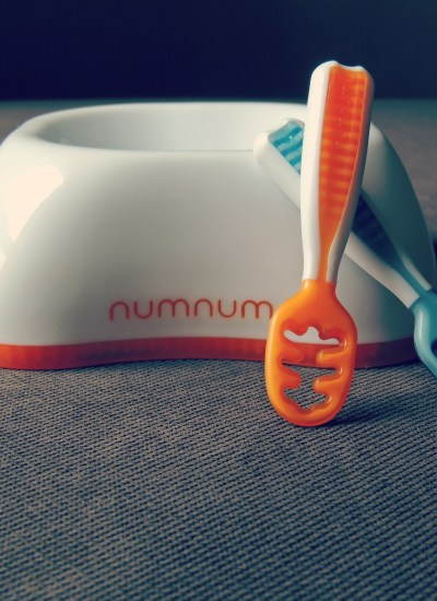 NumNum Bowls & Kizingo Spoons