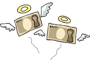 「お金 ない」の画像検索結果