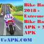Download Bike Racing 2018 Extreme Bike Race Mod Apk