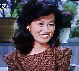 ヴァレンティノ1983年TBSのドラマ「金曜日の妻たちへ」のころ