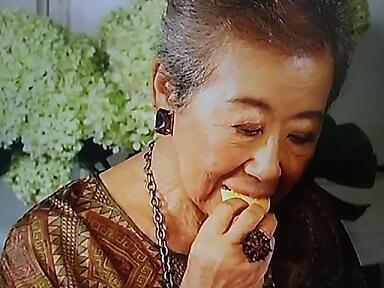 グレーテルのかまどの桐島かれん桐島洋子のフローズンクッキーレシピ