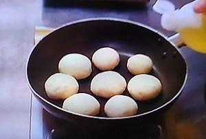 西荻窪パン教室レシピ!ポリ袋で塩パンとドーナッツ!サタデープラス
