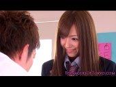 超可愛い希志あいのが同級生を痴女攻めして何度も寸止めしてるおまんこなウラビデライフ/日本