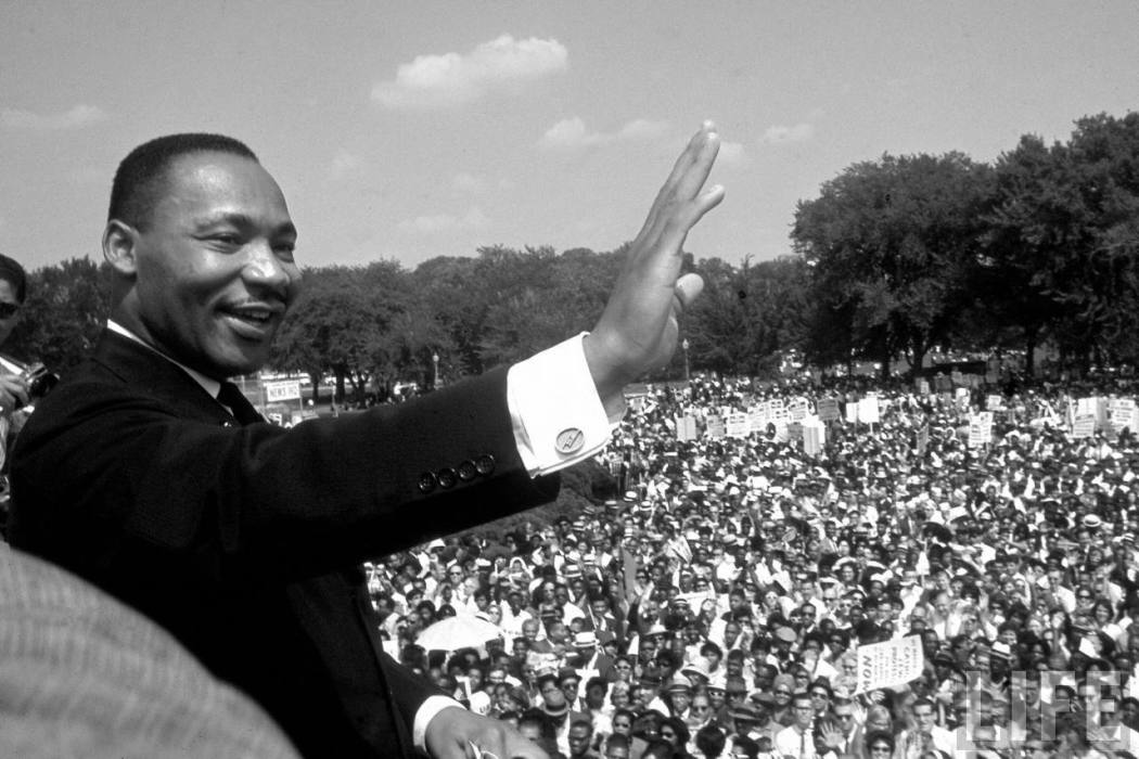 Dr-Martin-Luther-King-Freedom-March-August-28-1963