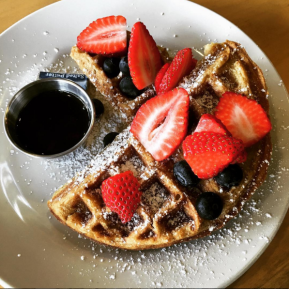 the-post-east-Gluten-Free-Waffles