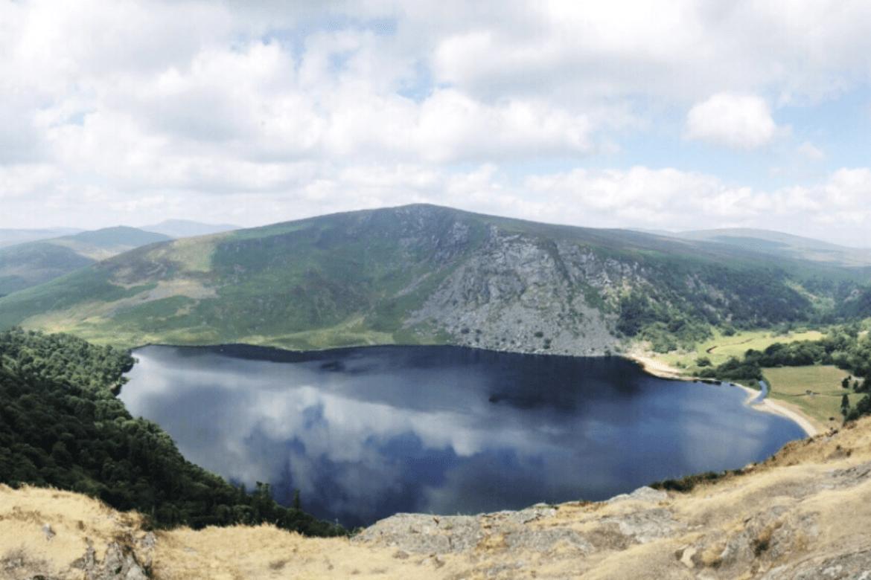 guinness-lake