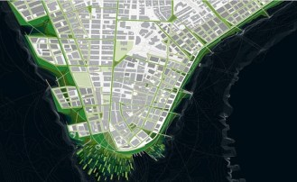 Infrastructures vertes contre les inondations