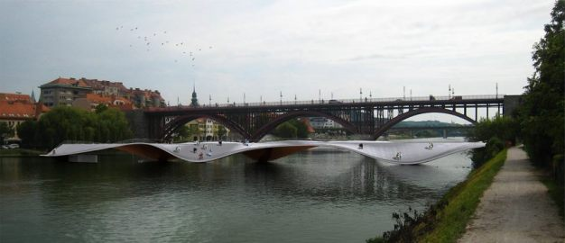 Pont Maribor