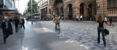 GeorgeSt-Sydney