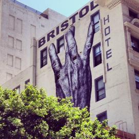 JR Bristol Hotel