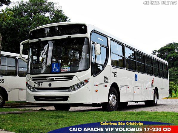 A maior novidade do lote de 50 veículos adquiridos pelo grupo São Cristóvão esta por conta da motorização Man-Volksbus.