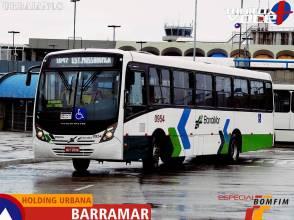 BARRAMAR 1