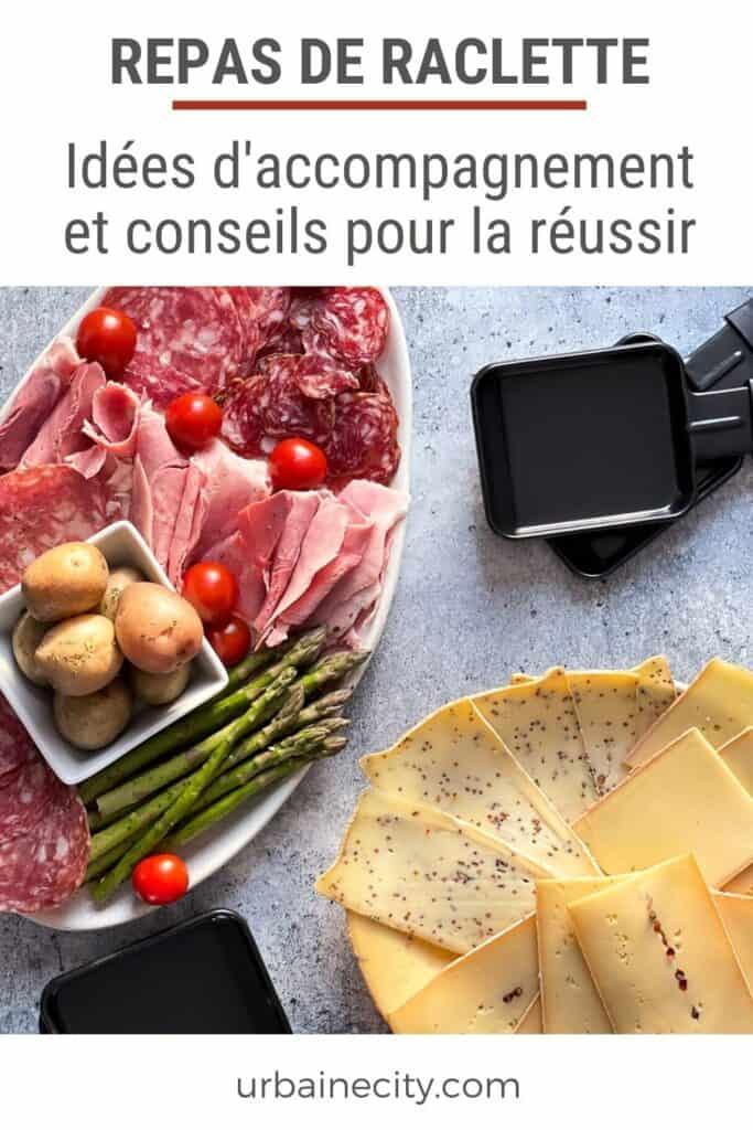 Raclette Combien De Fromage Par Personne : raclette, combien, fromage, personne, Guide, Raclette, Parfaite, Originale, Urbaine