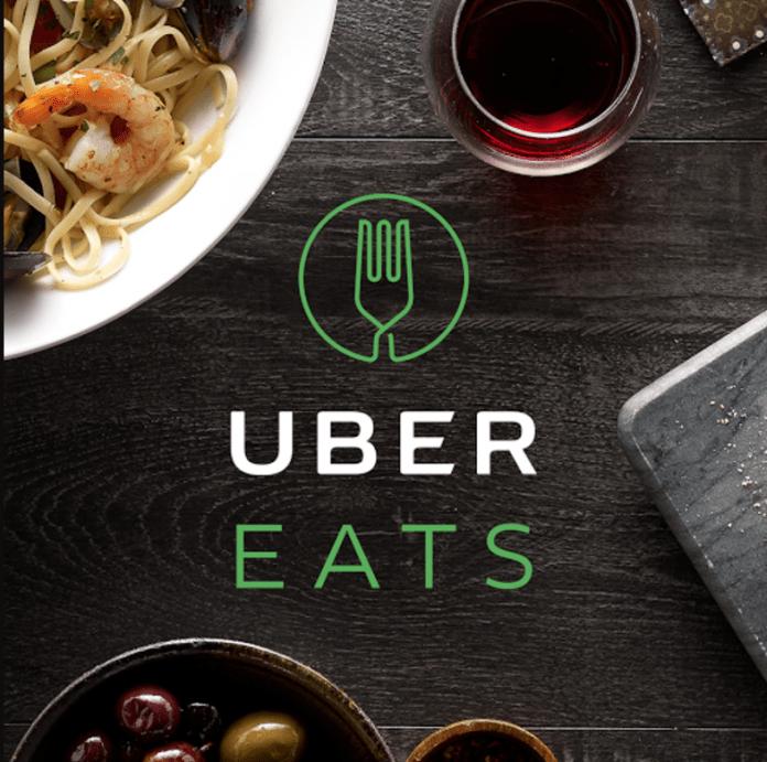 Une nouvelle offre de livraison avec UberEATS   Urbaine City