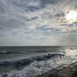 Broadstairs remou des vagues