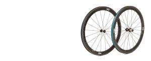 Haero aero wheels