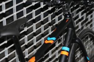 Cool Focus urban bike
