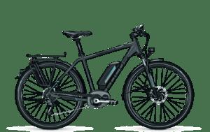 Focus Aventura E bikes