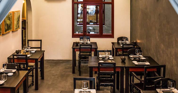 Casa NanBan: O Novo Restaurante – História e Gastronomia