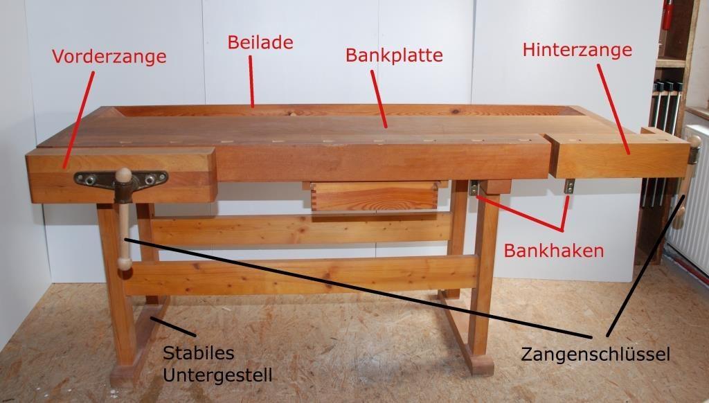 Hobelbank Latest Coole Alte Werkbank Hobelbank Um With Hobelbank Hobelbank With Hobelbank