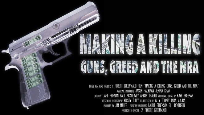 making-a-killing-poster