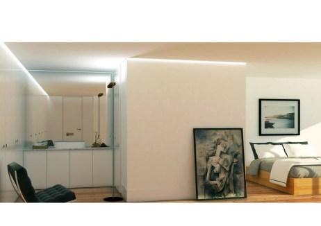 07 vende-se apartamento t2 duplex varanda garagem Rio Douro cais da afurada canidelo Vila Nova de Gaia Sérgio Carmo Keller Williams KW Business