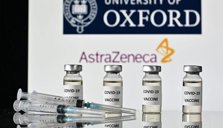AstraZeneca lamentó el egoísmo de ciertos países durante la pandemia