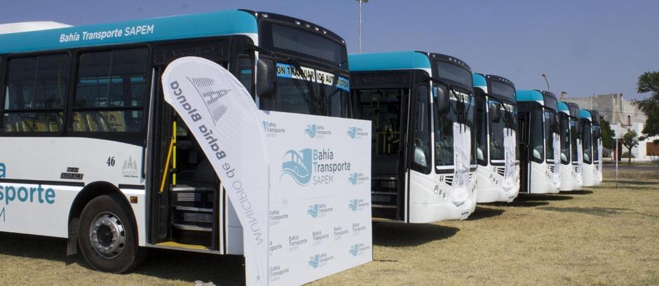 ¿Cuál es el futuro de Bahía Transporte Sapem?