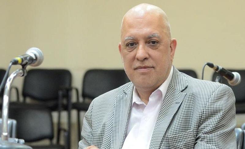Walter Larrea Concejal del Frente de Todxs