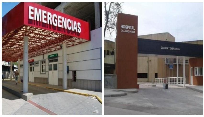 Situación sanitaria: ¿Qué pasa dentro de los hospitales?