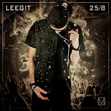 Leegit 258 (Web Cover)