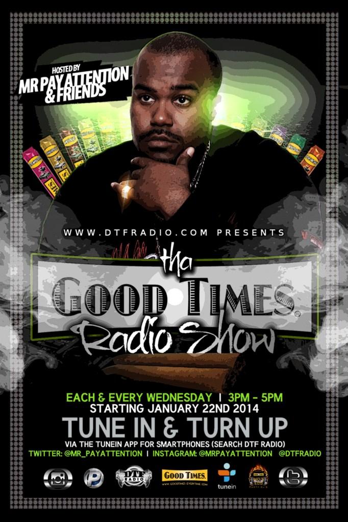 Good Times Radio
