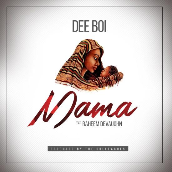 DeeBoi_Mama_Raheem_DeVaughn