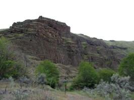 Harris Canyon.