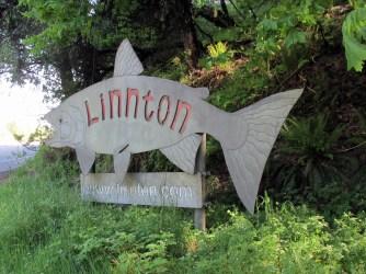 Welcome to the Linnton neighborhood.