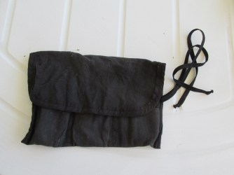 Bundle and Stow tool roll