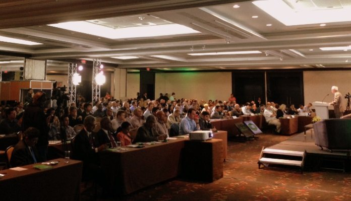 International Congress on Controlled Environment Agriculture – Networking